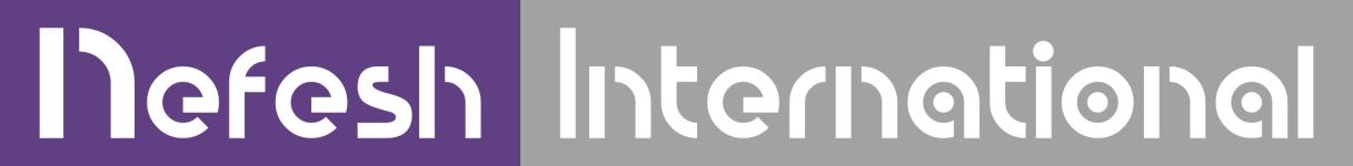 Logo of Nefesh Academy by: Nefesh International
